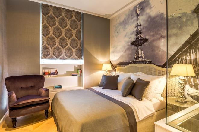 Procurator 7 Luxury Rooms - Split - Schlafzimmer