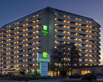 Holiday Inn Denver East - Denver - Building