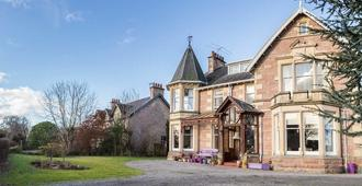 Chrialdon House - Beauly - Building