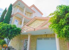 Departamentos Villa Del Sol - Ixmiquilpan - Edificio
