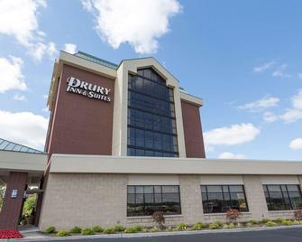 Drury Inn & Suites St. Louis Southwest - St. Louis - Building