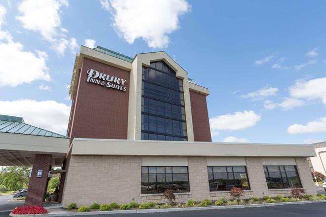 Drury Inn & Suites St. Louis Southwest - St. Louis - Κτίριο