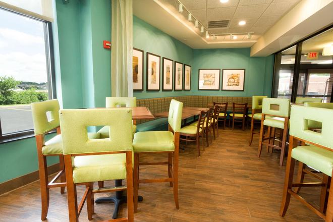 Drury Inn & Suites St. Louis Southwest - St. Louis - Εστιατόριο
