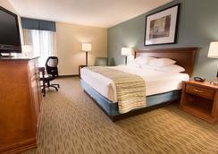 Drury Inn & Suites St. Louis Southwest - St. Louis - Κρεβατοκάμαρα