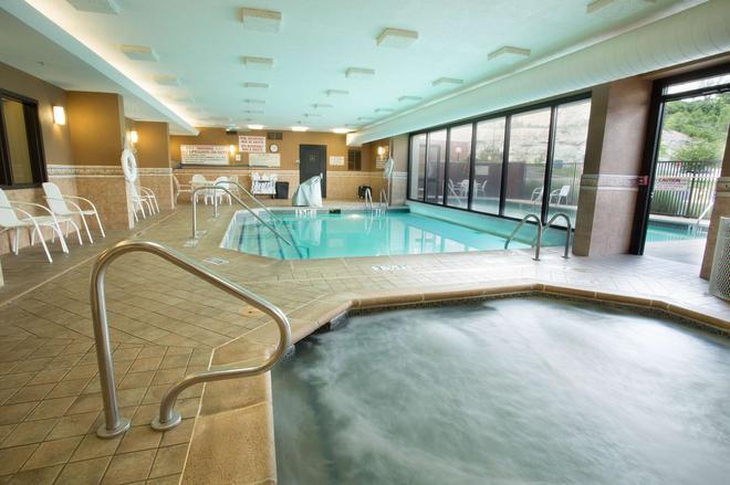 Drury Inn & Suites St. Louis Southwest - St. Louis - Πισίνα