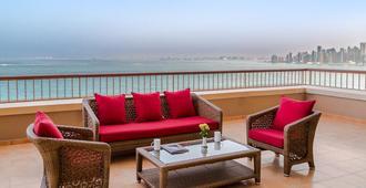Sedra Arjaan By Rotana - Doha - Balcón