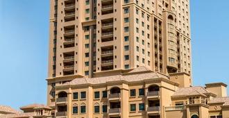 Sedra Arjaan By Rotana - Doha - Gebäude