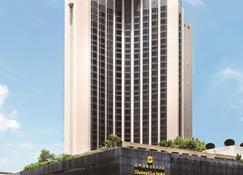 Shangri-la Hotel, Shenzhen - Shenzhen - Gebäude