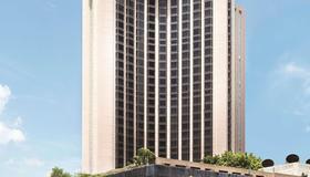 Shangri-la Hotel, Shenzhen - Thẩm Quyến - Toà nhà