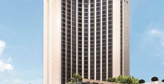Shangri-la Hotel, Shenzhen - Shenzhen - Building