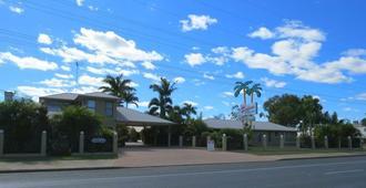 Biloela Palms Motor Inn - Biloela
