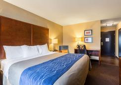Comfort Inn - Tupelo - Bedroom