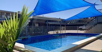 Central Motel Mildura - Mildura - Bể bơi