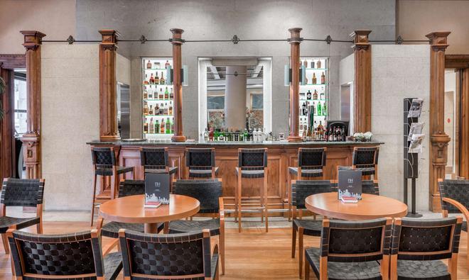 NH Collection Vigo - Vigo - Bar