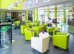 Ibis Styles Bourges - Bourges - Bar