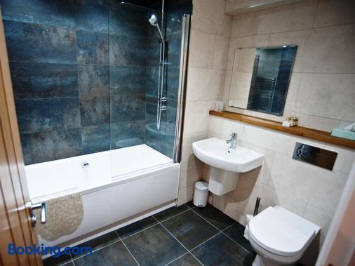 White Hart Inn - Alfreton - Bathroom