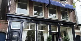 Hotel Bridges House - Delft - Rakennus