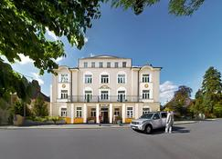 Wellness Hotel La Passionaria - Mariánské Lázně - Bâtiment
