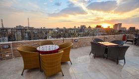 Amin hotel - Kairo