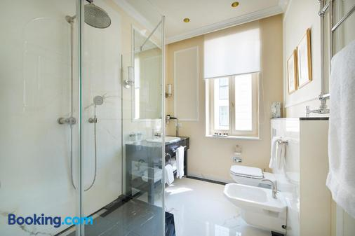 Loft Premium & Wilson Palace - Bratislava - Bathroom