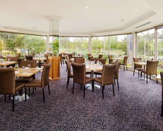 Best Western Plus Hovell Tree Inn - Albury - Restaurant