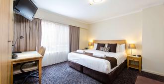 Best Western Plus Hovell Tree Inn - Albury - Κρεβατοκάμαρα