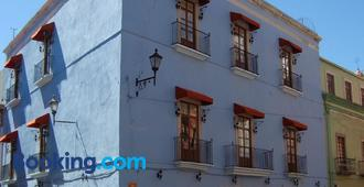 Casa Del Agua - Guanajuato - Building