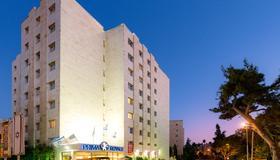 Prima Royale - Jerusalem - Building