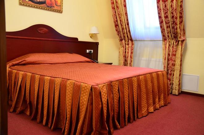 Aurora Premier Hotel - Jarkov - Habitación