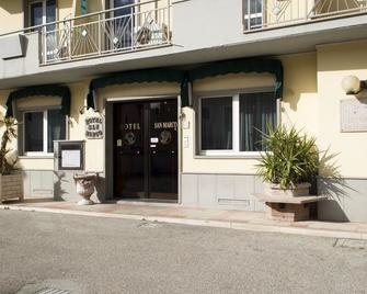 Hotel San Marco - Rionero in Vulture - Building