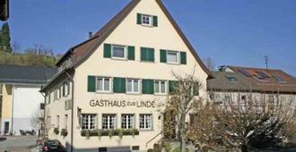 Gasthaus Linde - באדן-באדן