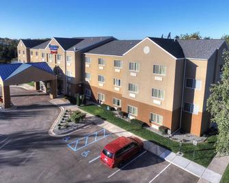 Fairfield Inn & Suites by Marriott Mt. Pleasant - Mount Pleasant - Building