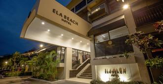 Ela Beach Hotel & Apartments - Порт-Морсби