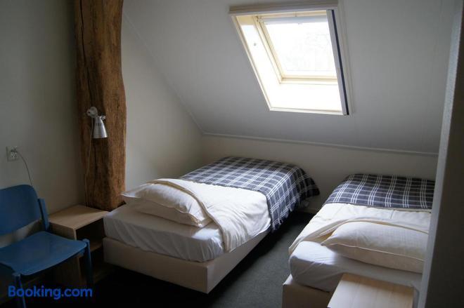 De Veurdeale - Havelte - Bedroom