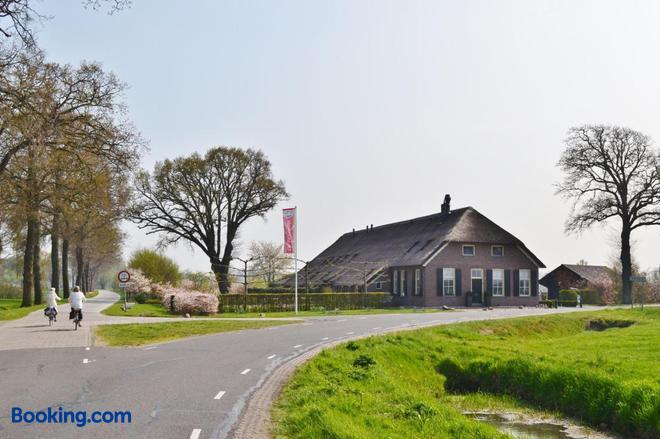 De Veurdeale - Havelte - Building