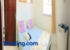 Pousada Tiriri Guesthouse - São Miguel dos Milagres - Bedroom