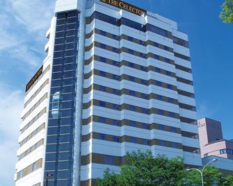The Celecton Fukushima - Fukushima - Building