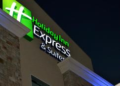 Holiday Inn Express Hotel & Suites St. Joseph - St Joseph - Θέα στην ύπαιθρο