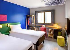 Ibis Styles SP Faria Lima - Sao Paulo - Bedroom
