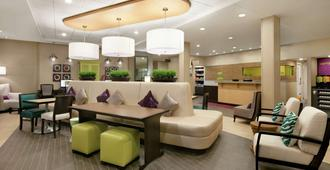 Home2 Suites by Hilton Nashville-Airport, TN - Nashville - Oleskelutila