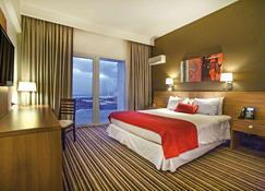 파나메리카나 호텔 안토파가스타 - 안토파가스타 - 침실