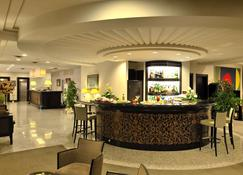 Perugia Plaza Hotel - Perugia - Bar