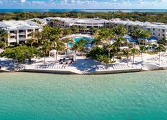 Playa Largo Resort & Spa, Autograph Collection - Key Largo - Bygning