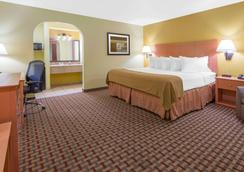 Days Inn by Wyndham Lubbock South - Lubbock - Phòng ngủ