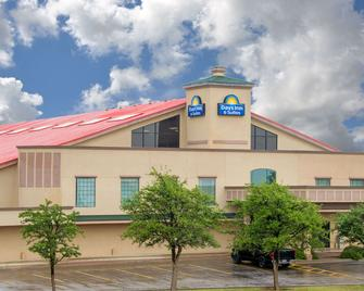 Days Inn by Wyndham Lubbock South - Луббок - Building