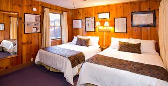 Holiday Haus Motel - Mammoth Lakes