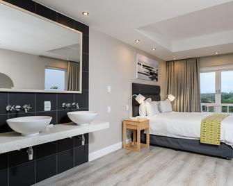 San Lameer Resort Hotel & Spa - Southbroom - Slaapkamer