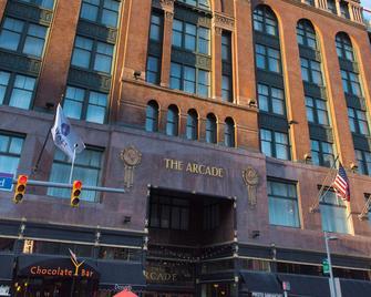Hyatt Regency Cleveland at The Arcade - Cleveland