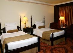 Pearl Continental Lahore - Lahore - Bedroom