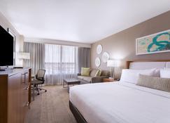 Holiday Inn Miami West - Airport Area - Miami - Sypialnia
